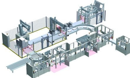 Lenze integriert Controller-based Automation in den Regler