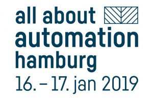 all about automation hamburg @ Messehalle Hamburg-Schnelsen