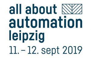 all about automation leipzig @ Leipziger Messe