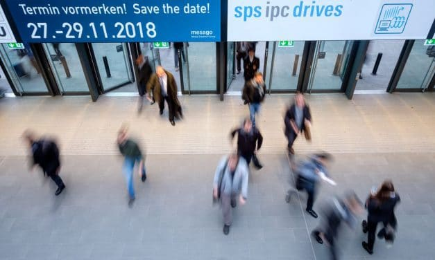 SPS IPC Drives: Digitaler Wandel spiegelt sich wider