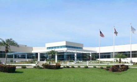 Faulhaber strukturiert in USA Operations Center neu