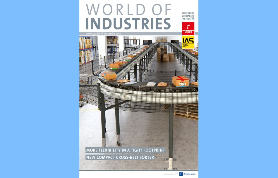 World Of Industries 5/2020 is now available!