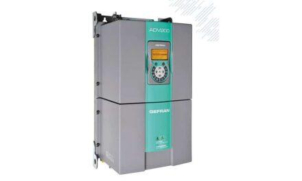 Frequenzumrichter für die Kunststoffindustrie