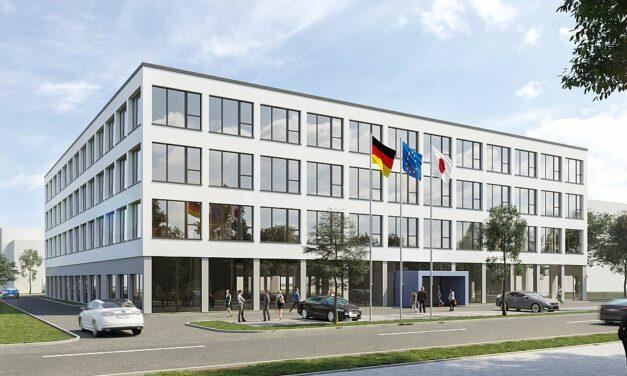 Yaskawa investiert in neues europäisches Headquarter