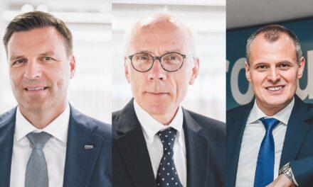 Stefan Brandl verlässt ebm-papst