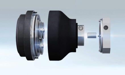 Modulare Getriebelösung für alle Motoren