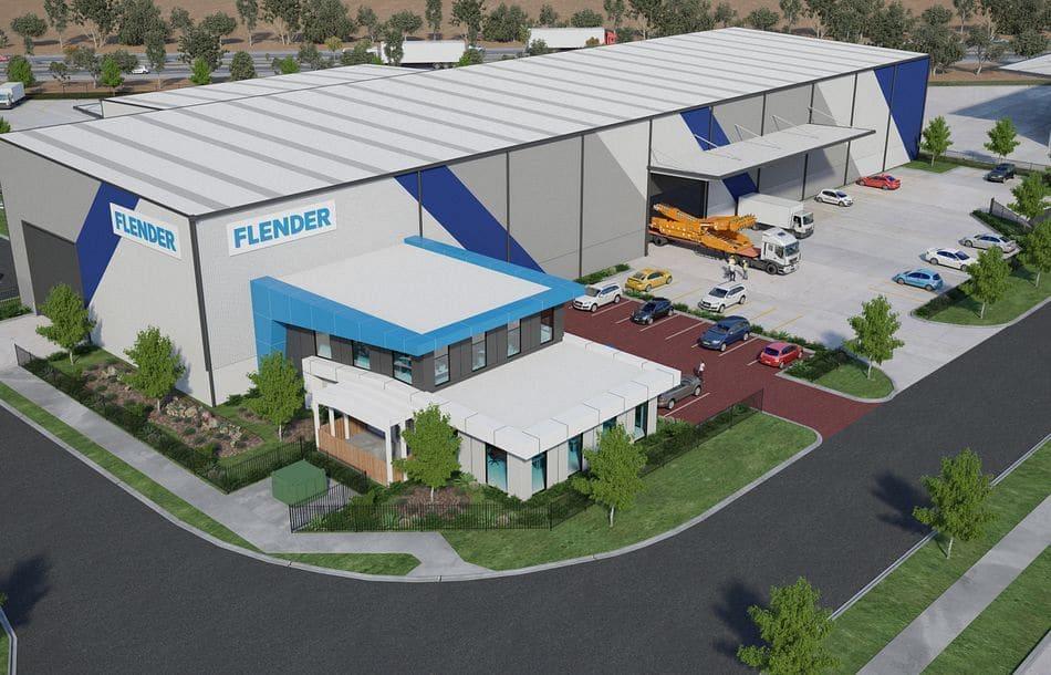 Siemens verkauft Flender erfolgreich