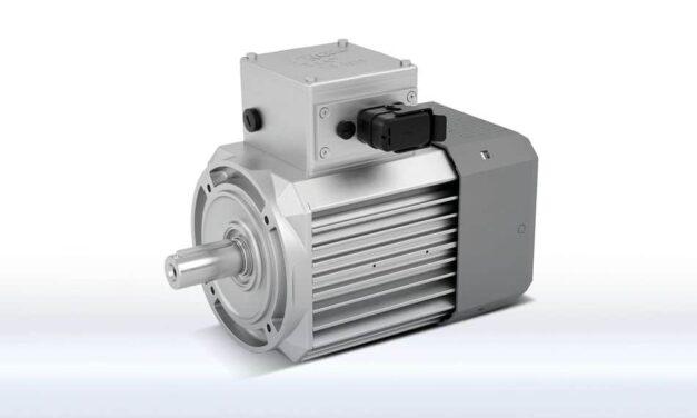 Energieeffiziente Synchronmotoren bis 4 kw