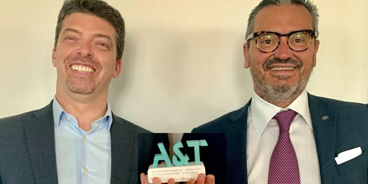 Bonfiglioli bei Innovation 4.0 Award ausgezeichnet