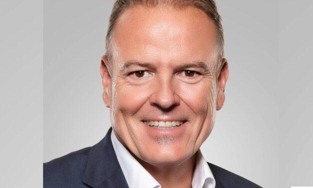 Zweiter CEO bei Ceds Duradrive