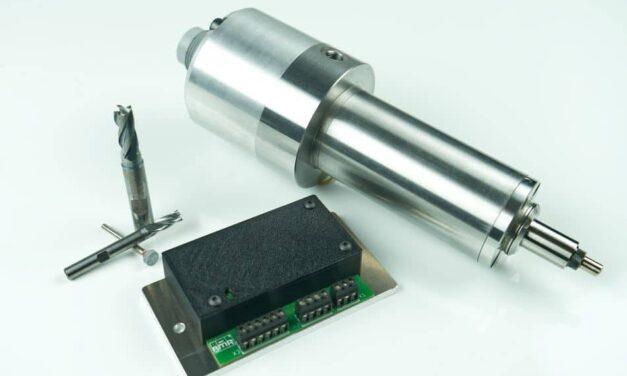 Kleiner Frequenzumrichter mit großer Gestaltungsfreiheit
