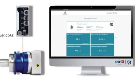App-gestützt zu smarten Maschinenkonzepten