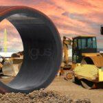 Hochlast-Werkstoff reduziert Lager-Verschleiß
