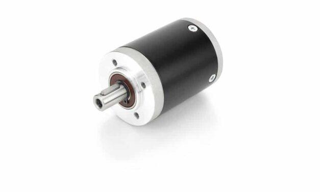 Low-Noise-Getriebe für hohe Lasten