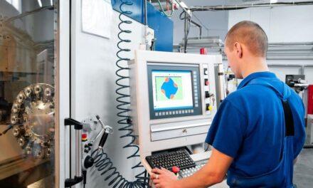 VDMA: Aufschwung im Maschinenbau hält an