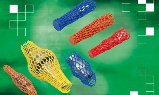 Teileschutz für differierende Geometrien