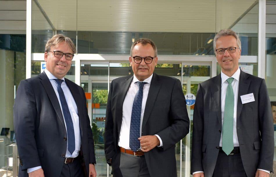 VDMA Antriebstechnik: Neuer Vorstand