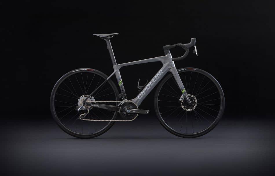 Leichtes und kompaktes Antriebssystem für E-Bikes