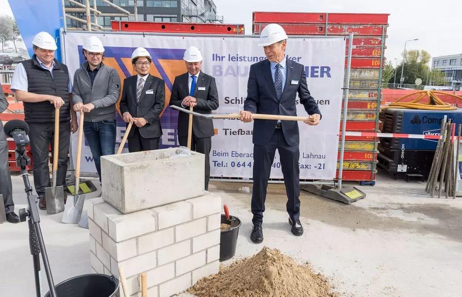 "Yaskawa Europe zieht nach ""Digital City""-Hattersheim"