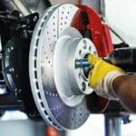 Maschinenbau: 48% Zuwachs auf schwacher Basis